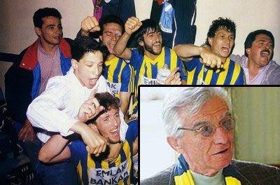 Fenerbahçe'nin gelmiş geçmiş en iyi kadrosu