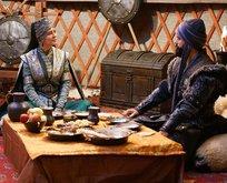 Osman Bey, Malhun Hatun'la evleniyor!