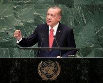 Başkan Erdoğan: Türkiye küresel bir lider haline gelmiştir