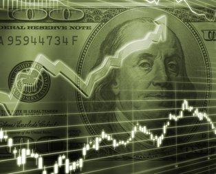 Euro ve dolar yatay başladı!