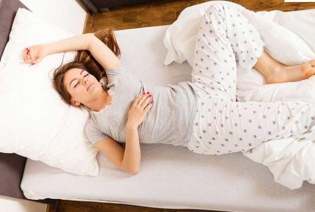 Doğru uyku pozisyonunun düzelttiği hastalıklar