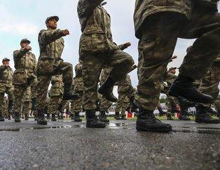 Yeni askerlik sisteminde bedelli askerlik ile ilgili son dakika! Bedelli kontenjanı ve kura tarihi açıklandı!