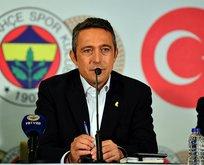 Fenerbahçede ilk hedef belli oldu