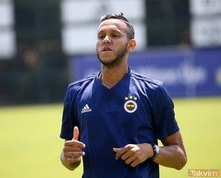 Son dakika Galatasaray transfer haberi: Josef de Souza cephesinden resmi açıklama geldi!