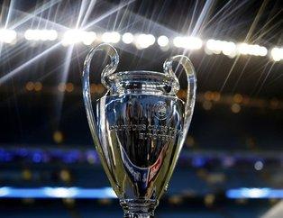 Galatasarayın Şampiyonlar Ligi kadrosu açıklandı İşte 21 kişilik kadro