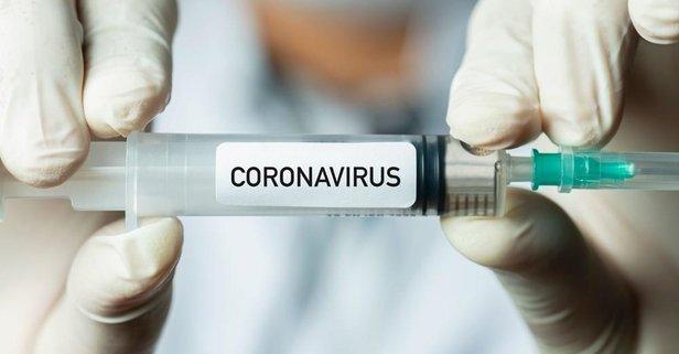 Virüs için aşı hazır!