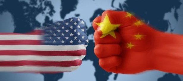 Çinden ABDye gözdağı