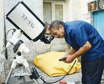 NASA'dan mektup alan Abdulkadir Topkaç kimdir?