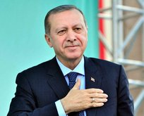 Cumhurbaşkanı Erdoğan'a liderlerden tebrik telefonları