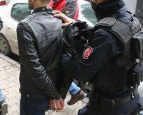 İstanbul'da 8 ilçede PKK-KCK operasyonu!