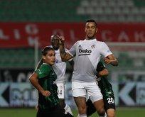 Beşiktaş'ta PFDK tehlikesi! 3 maç ceza yolda