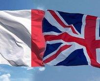 İngiltere Fransa arasında gerilim!