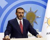 AK Partide Kongre tarihi belli oldu