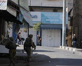 İşgâlci İsrail askerleri Kurban Bayramı'nda Müslümanların kanını döktü