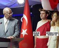 Skandal sonrası Türkiye o büyükelçiyi geri çağırdı