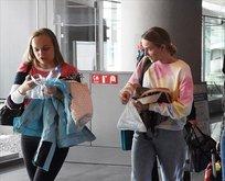 Antalya yüz binlerce Rus turisti ağırladı