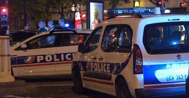 Fransa'da korkunç olay!