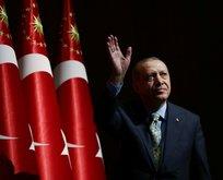 Dünyanın en etkili müslümanı Başkan Erdoğan