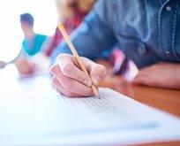 ATA AÖF sınav giriş yerleri açıklandı mı?