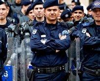 EGM en az lise mezunu 2 bin 500 polis alıyor