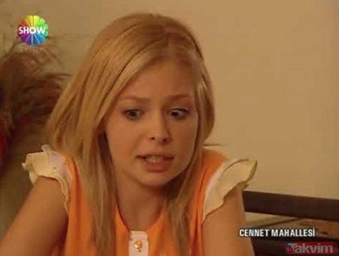 Selin Altay'ın son hali görenleri şaşırttı!