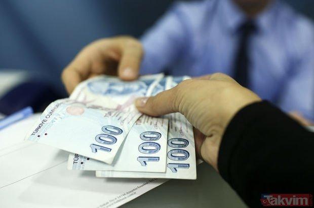 Emekliye en az 2 bin 545 TL! Memur emeklilerinin güncel emekli maaşı ne kadar olacak?