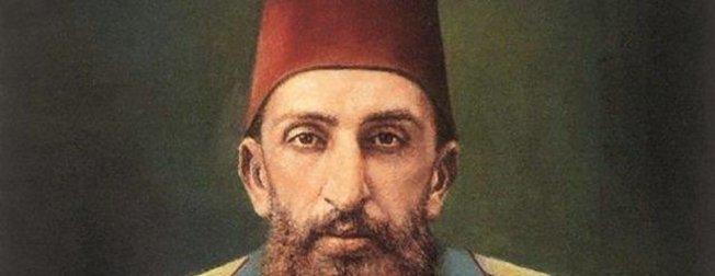 Sultan Abdülhamid Han'ın gençlik fotoğrafı gün yüzüne çıktı! Yıllar II. Abdülhamid Han'ı böyle değiştirmiş...