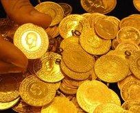 15 Mayıs çeyrek, gram altın fiyatları ne kadar oldu?