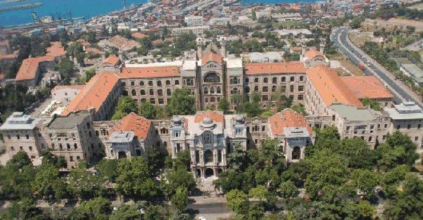 Marmara Üniversitesi öğretim üyesi alımı yapacak