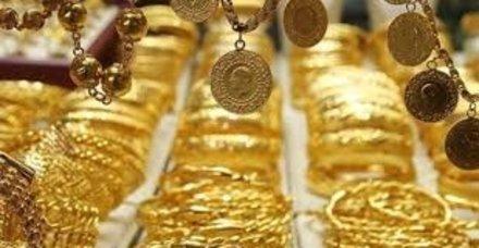 Kapalıçarşı 24 Haziran altın fiyatları bugün ne kadar oldu?