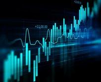 Borsaya bir günde yabancıdan 100 milyonluk yatırım
