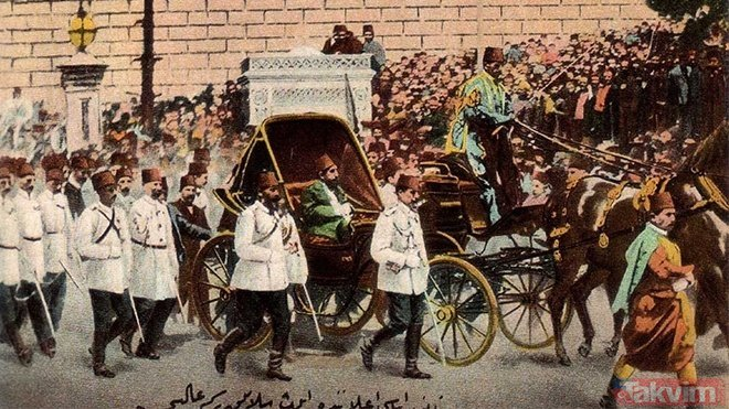 Sultan II. Abdülhamid'in 101. ölüm yıl dönümünde esrarengiz yaşamına dair bilinmeyenler