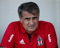Beşiktaş'tan Şenol Güneş kararı! Açıklama geldi