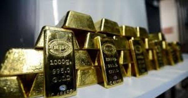 Emtia piyasalarında altın ve petrol yükselişte