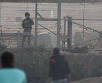 BMden İsraile aşırı güç tepkisi