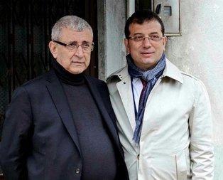 CHP'li İmamoğlu'ndan babasına skandal imar kıyağı