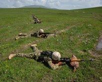 Azerbaycan 193 bölgeyi Ermenistan işgalinden kurtardı