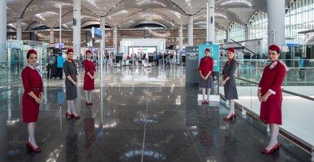 İstanbul Havalimanı'na dev taşınma 1 Mart'ta