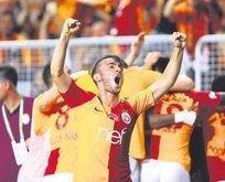 Galatasaray sezona çok iyi başlıyor