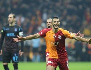 Galatasaray kazandı zirve karıştı! İşte Spor Toto Süper Lig'de güncel puan durumu (21. hafta)