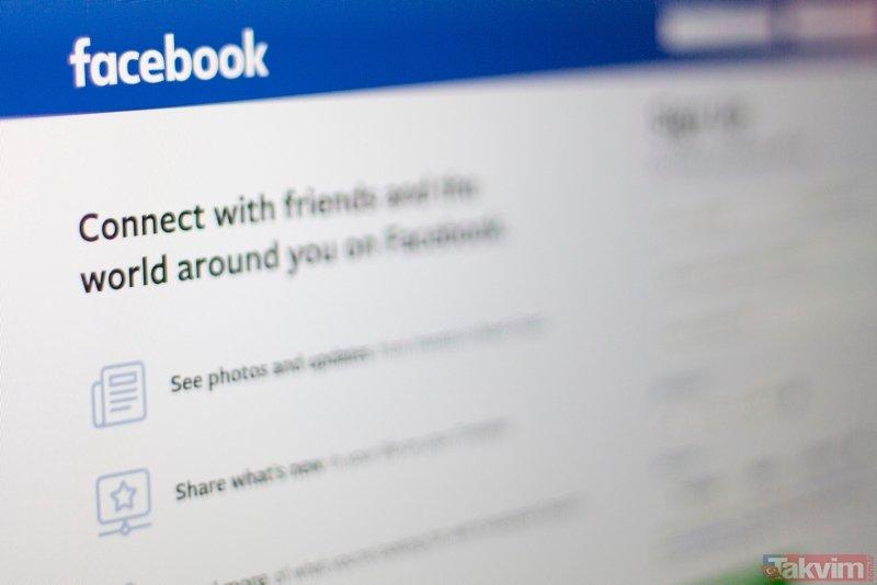 Facebook'ta bir devrin sonu! Dünyaca ünlü şirket uygulamaları ayıracak yeni logosunu tanıttı