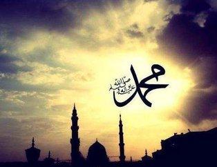 Peygamber Efendimiz (SAV)'in en sevdiği şeyler...