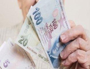 Emekli ve memur emeklisi Temmuz ayı zammı belli oldu mu? Temmuz zam oranı ne kadar olacak?