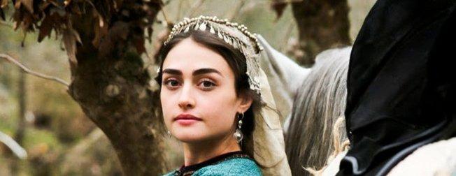 Diriliş Ertuğrul dizisinde Halime Hatun'u canlandıran Esra Bilgiç'ten şaşırtan açıklama: O zamanlar...