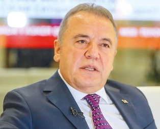 CHP'li başkandan büyük skandal!