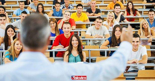 YKS Üniversite tercihleri ne zaman başlayacak 2021?