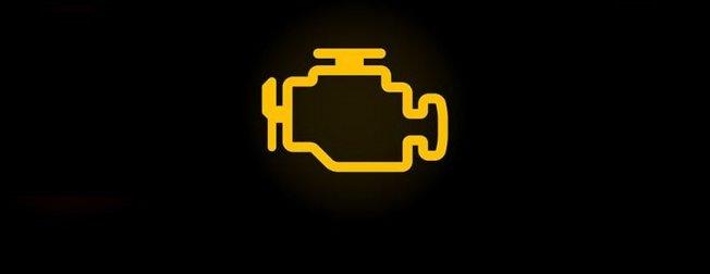 Otomobilde bu ikaz lambası yanıyorsa servise gidin yoksa...
