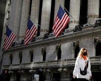 New York'ta ekonomik kaos!
