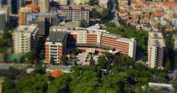 Izmir Ekonomi Universitesi Nin Projesine Ab Den 2 Milyon Avro Destek Takvim