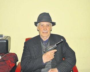 Tonyalı silahşörler!